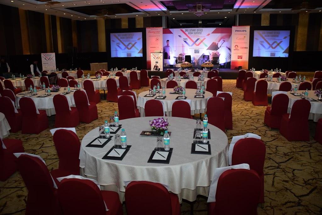 Smart Office India Summit - Sahara Star 5