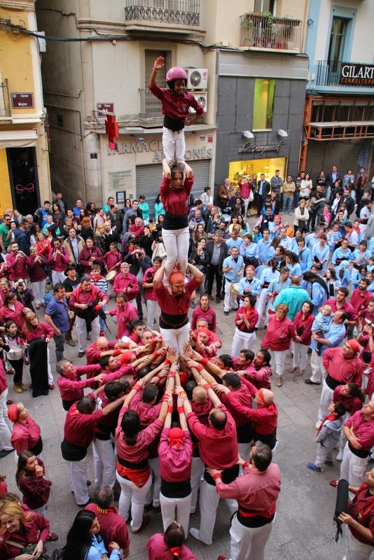Actuació 20è Aniversari Castellers de Lleida Paeria 11-04-15 - IMG_9063.jpg