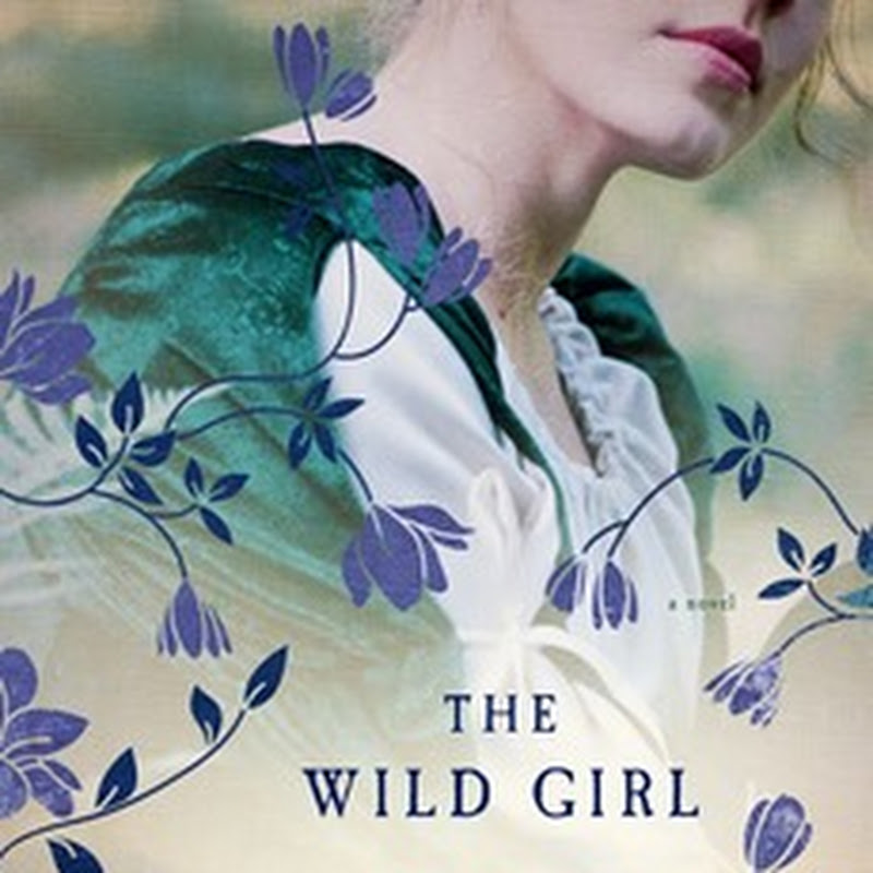 Giveaway: THE WILD GIRL by Kate Forsyth