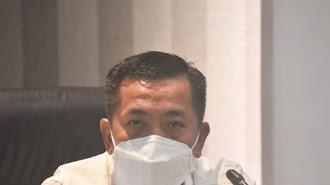 Wabup Gelar Silaturahmi Dan Brifing Dengan Pimpinan Perangkat Daerah