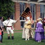 Филадельфия - первая столица США и очень исторический город.