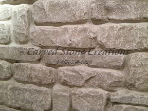 Architecture, Exterior, Veneer, Wall Stone