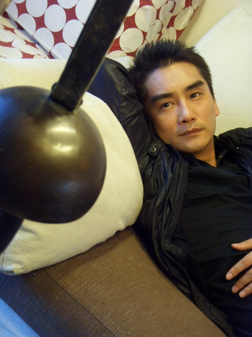 Wang Shuo China Actor