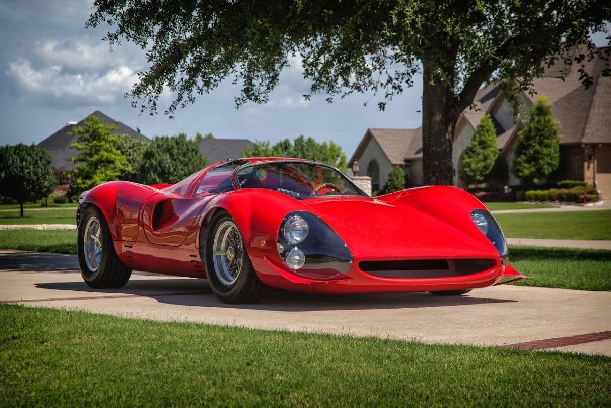 Rare concept cars