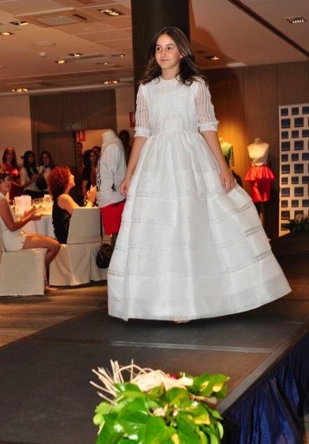 Vestidos comunion la princesa consentida