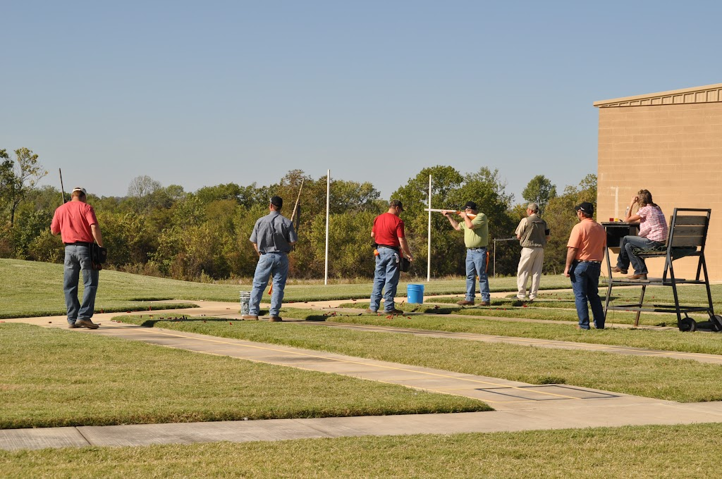 Pulling for Education Trap Shoot 2011 - DSC_0092.JPG