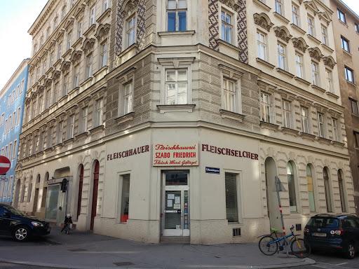 Fleischerei Friedrich Szabo, Anzengrubergasse 11, 1050 Wien, Österreich, Metzgerei, state Wien