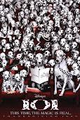 101 Chú Chó Đốm - 101 Dalmatians