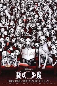 101 Chú Chó Đốm - 101 Dalmatians poster