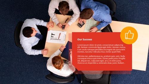 Plantilla PowerPoint para presentación de Startup tecnológica