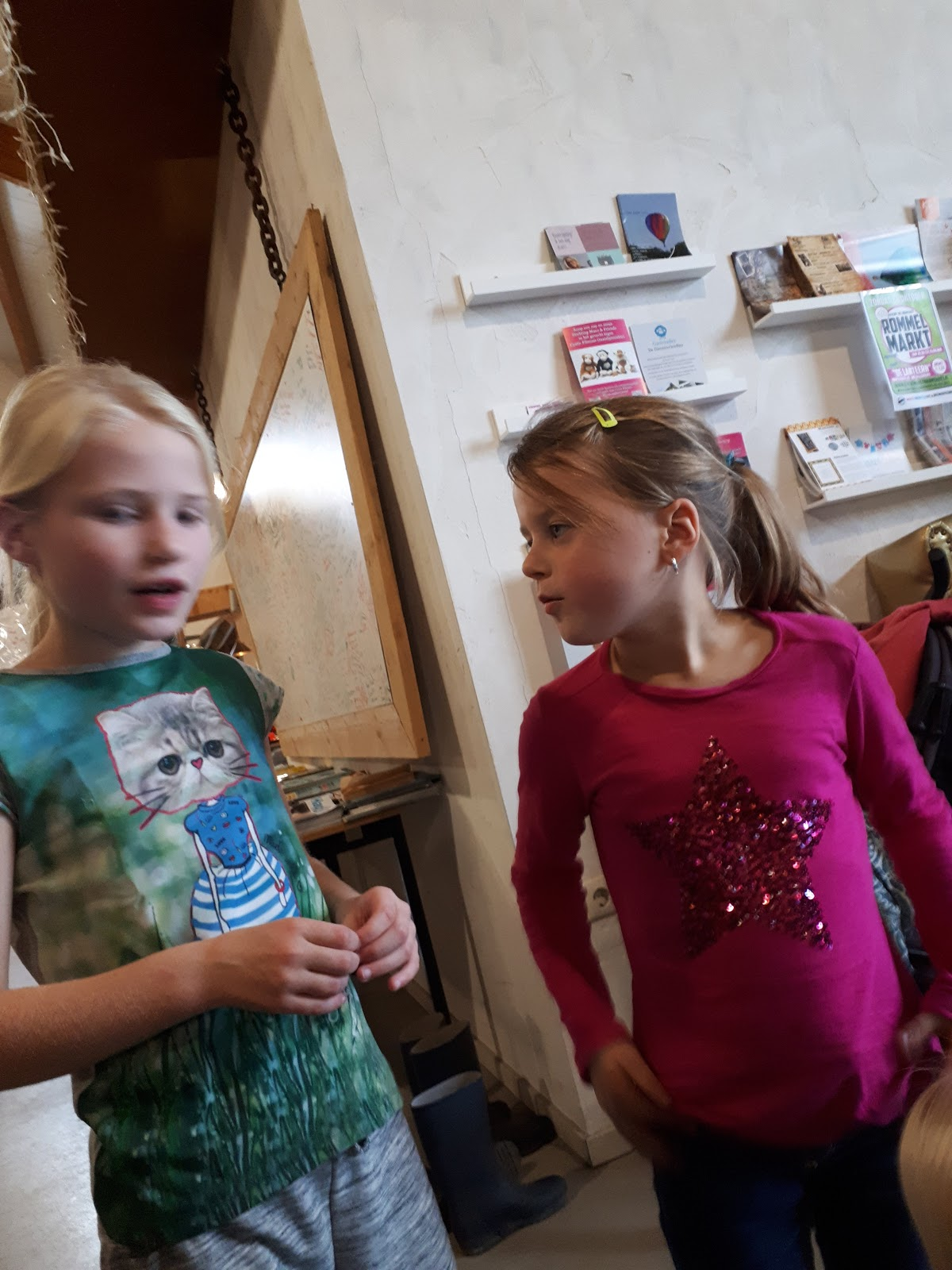 Kinderbuurtfeest 2017