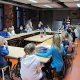 MB Gaby-Wim en Izaak-Ester: project Kwartet Centr.v.d.Kunsten