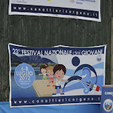 Festival dei Giovani 2012 (Album 1)