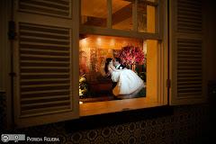 Foto 1850. Marcadores: 29/10/2010, Casamento Fabiana e Guilherme, Rio de Janeiro