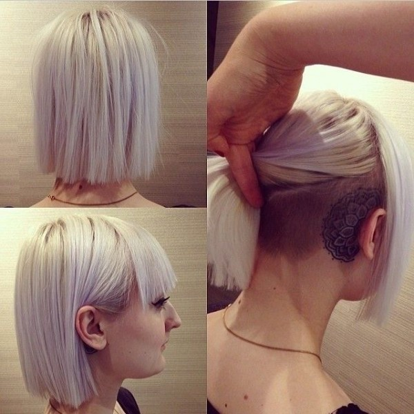 Short Hairstyles For Women - Top Hairstyles In Summer 2018 1