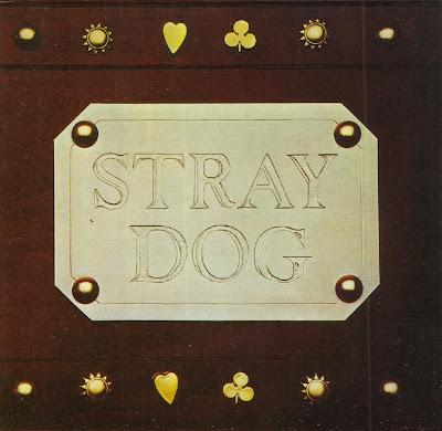 Stray Dog ~ 1973 ~ Stray Dog