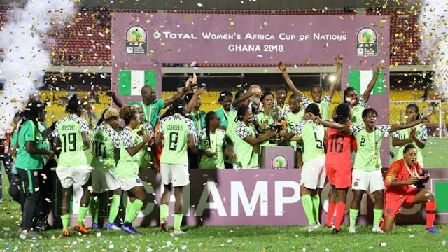 Morocco To Host 2022 African Women Nations Cup