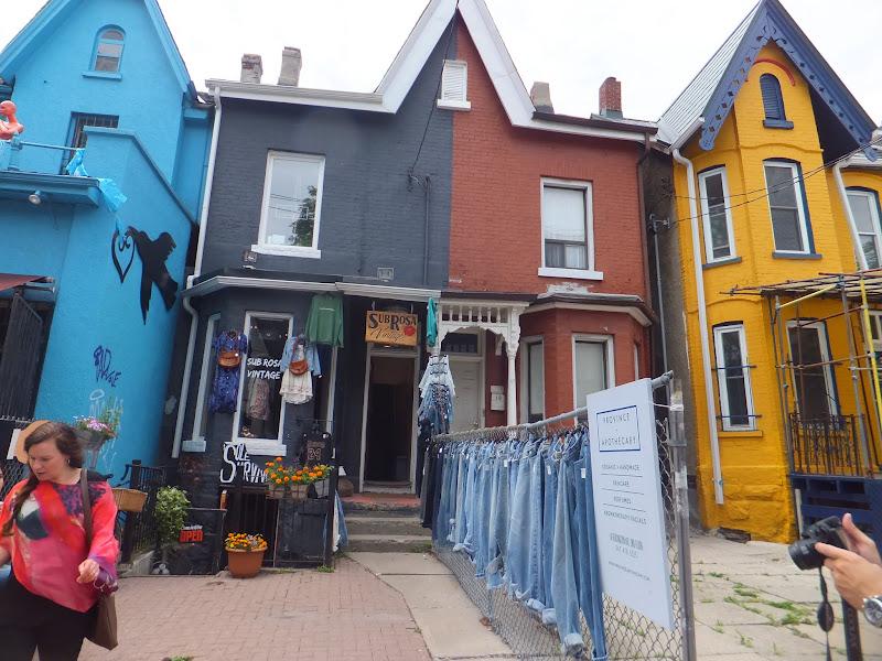 Toronto, Canadá, Elisa N, Blog de Viajes