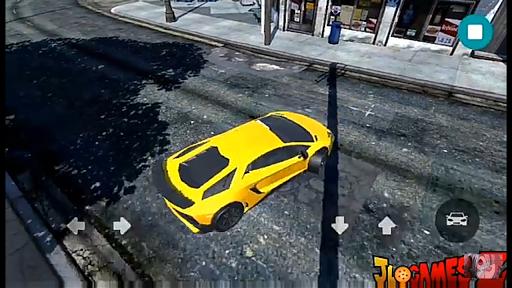 SAIU!!! OFICIAL GTA 5 PARA ANDROID APK BETA V1.0 +DOWNLOAD SÓ PESA 75 MB 2018