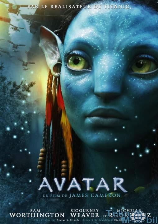 Avatar Orijinal Türkçe Orijinal DvdRip (Tek Link)