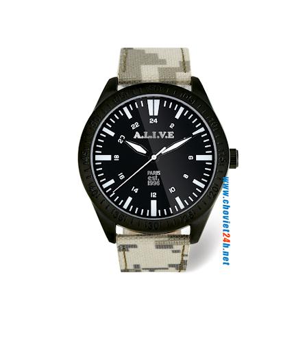 Đồng hồ thời trang Sophie Zander - GPU341