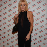 WWW.ENTSIMAGES.COM -   Michelle Collins   arriving at        Variety Annual Dinner & Ball at The Dorchester, 55 Park Lane, London September 28th 2013                                                Photo Mobis Photos/OIC 0203 174 1069