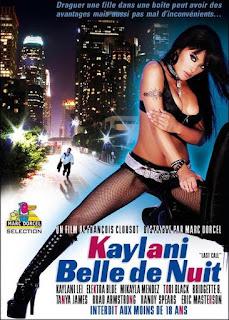 Kaylani Belle De Nuit