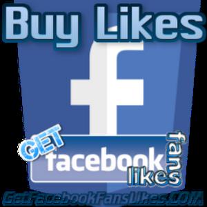 Get Facebook Fans Likes