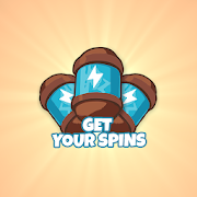 GET YOUR SPINS