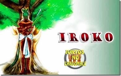 orixa iroko - iroco - orisha - orisa - arvore sagrada - yroko - santo - angola - ifa
