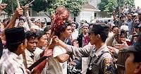 Misteri Pembantaian Ratusan Guru Ngaji NU oleh Pasukan Ninja di Banyuwangi 1998