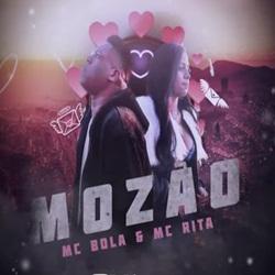 Capa Mozão – MC Bola e MC Rita Mp3 Grátis