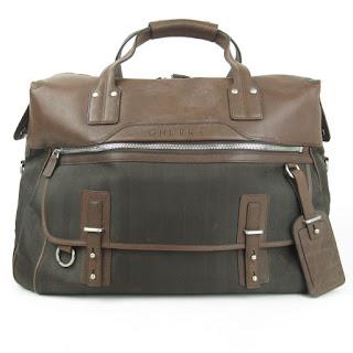 Ghurka Duffle Bag