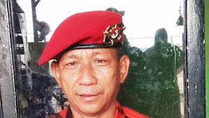 Ketua Ormas PP PAC Sepatan, Mengucapkan Selamat HUT Kabupaten Tangerang Ke-338th