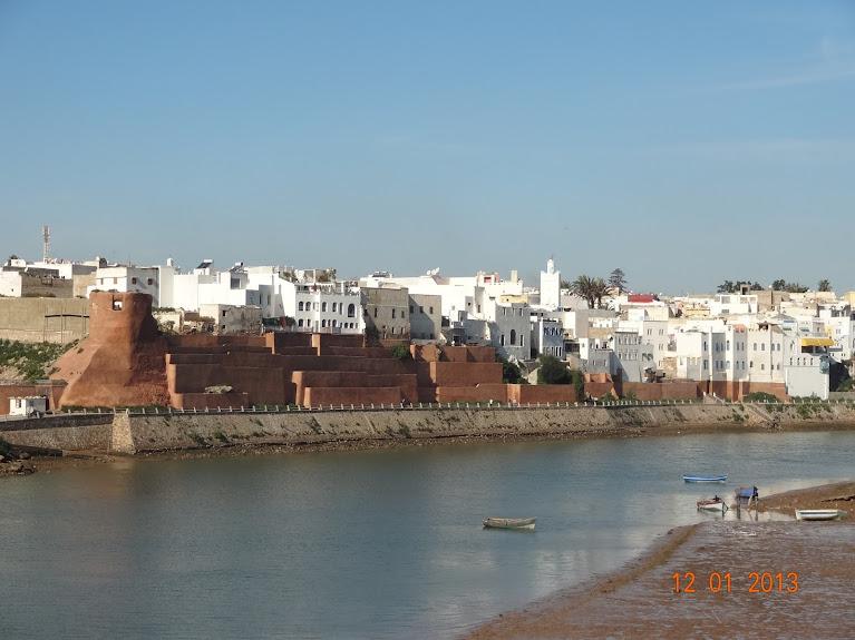 marrocos - Marrocos e Mauritãnia a Queimar Pneu e Gasolina DSC05358