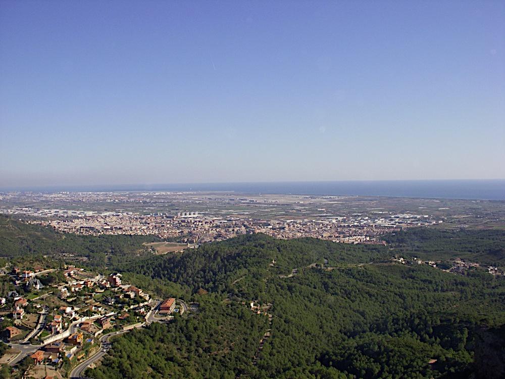 Sortida Castell Eramprunyà - Pioners 2009 - DSCN1005.JPG