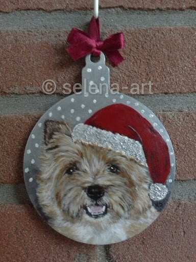Kersthanger Sammy