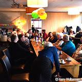Reünie oud-medewerkers Molenhof Oude Pekela - Foto's Harry Wolterman