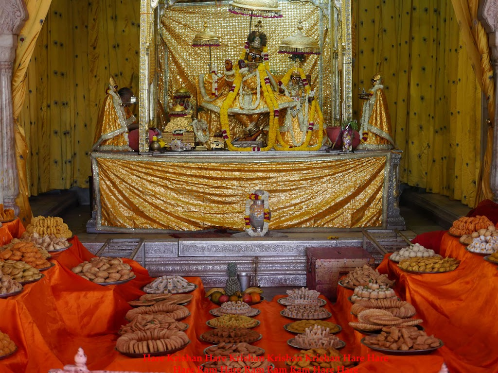 Radha Govind Devji Deity Darshan 28 Mar 2016 (10)
