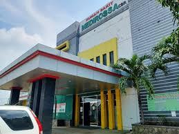Rumah sakit medirosa ada di wilayah Cibarusah
