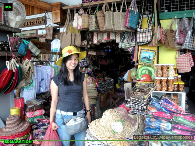 Bicol The Cultural Shopping Things To Buy In Bicol
