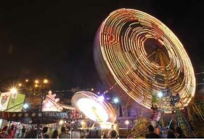 Feria del Cerro del Carmen 2012