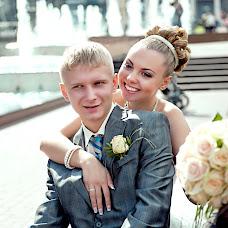 Wedding photographer Olya Markova (Otblesk7). Photo of 16.07.2016