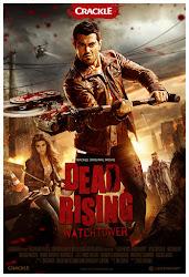 Dead rising watchtower - Xác xống nổi loạn