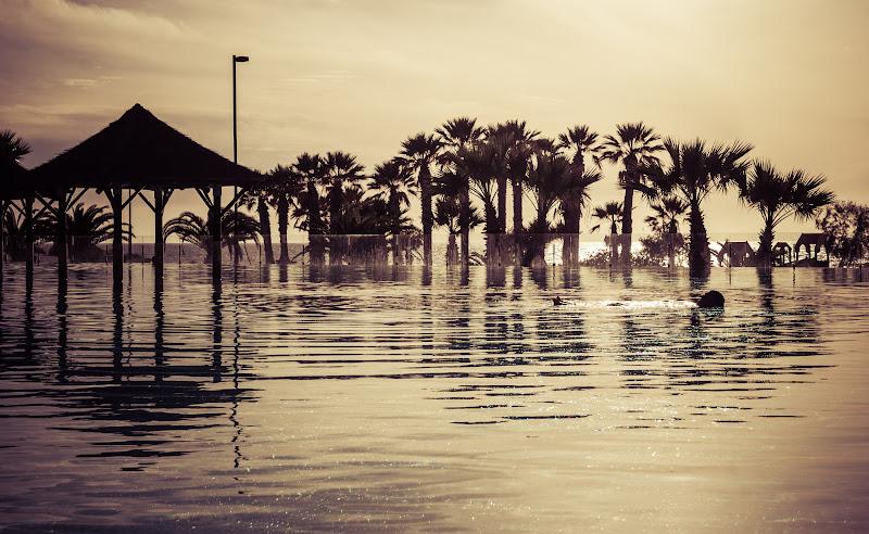 Hiszpania -- Teneryfa