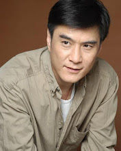Li Qiang China Actor