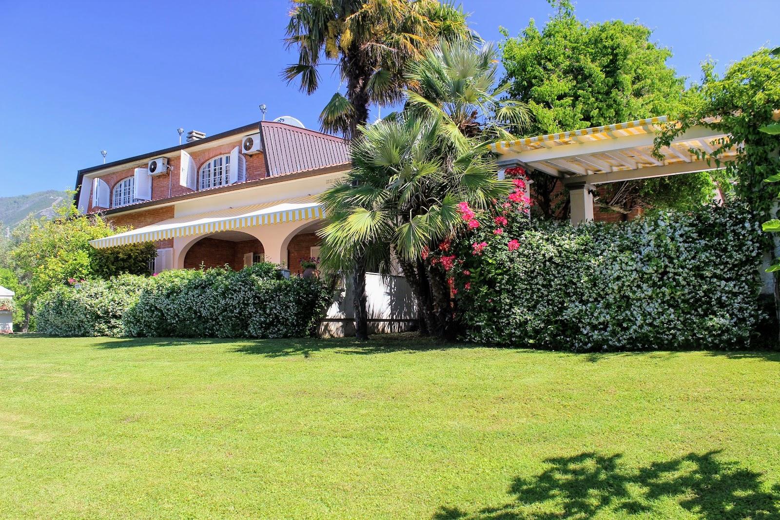 Villa di Ripa_Seravezza_1
