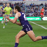 Fremantle v Gold Coast Round 20 2017