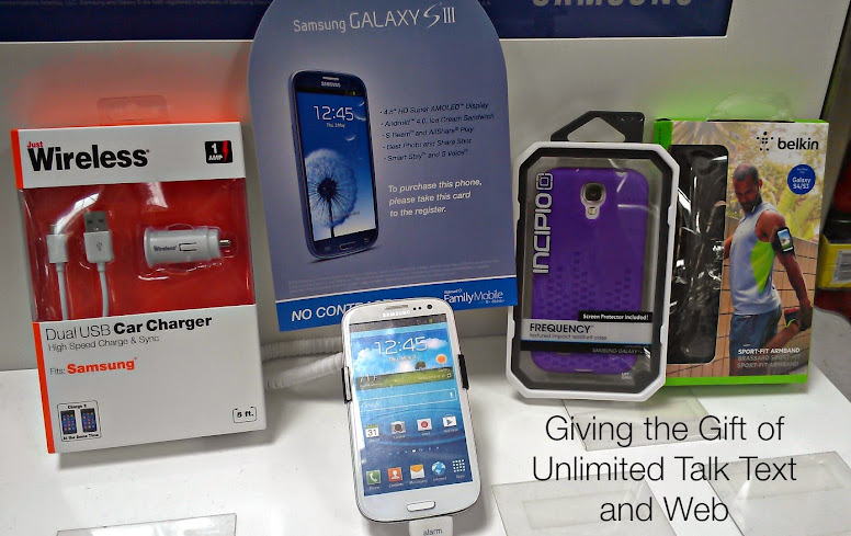 Graduation Gift Ideas with Walmart Family Mobile