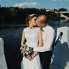 Wedding photographer Katerina Atroschenkova (KatyaMel). Photo of 18.10.2016